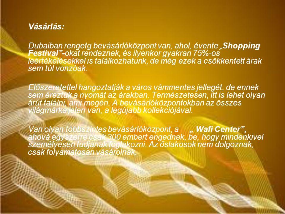 Vásárlás: