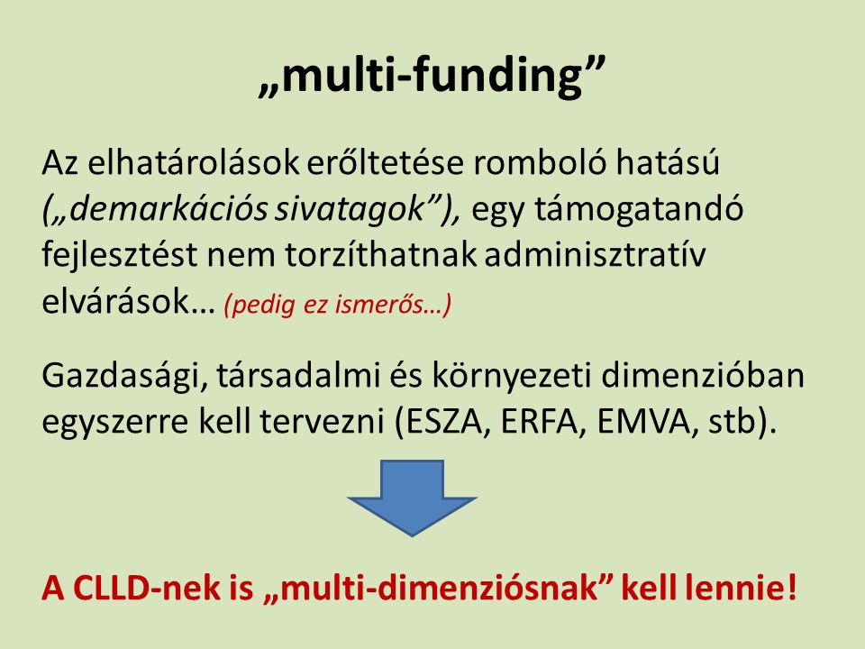 """multi-funding"