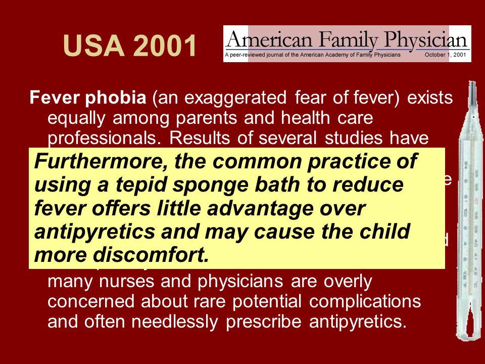 USA 2001