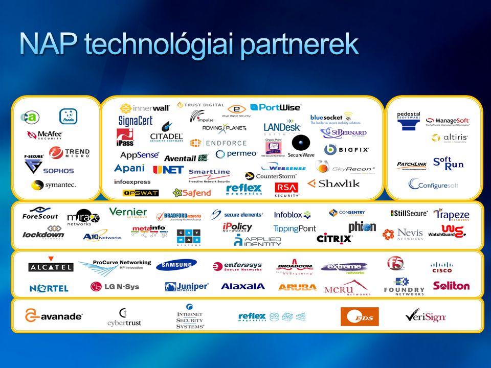 NAP technológiai partnerek