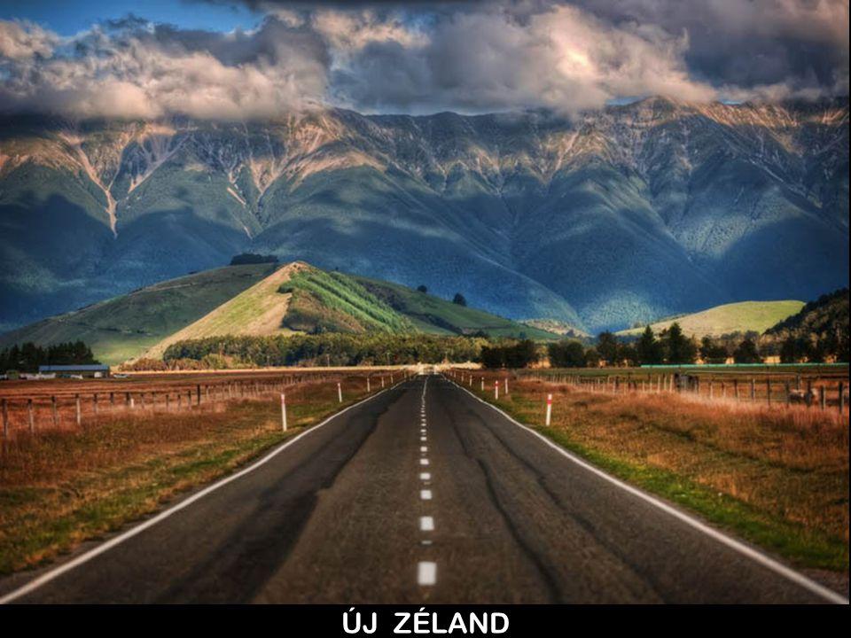 ÚJ ZÉLAND