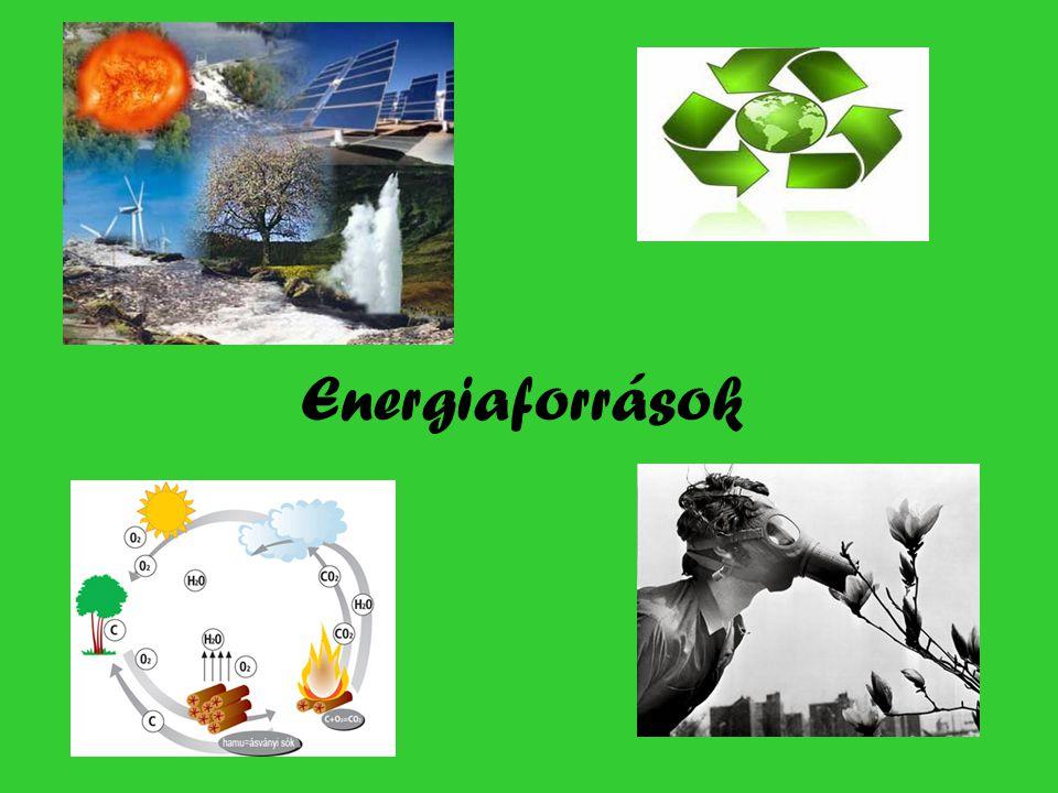 Energiaforrások