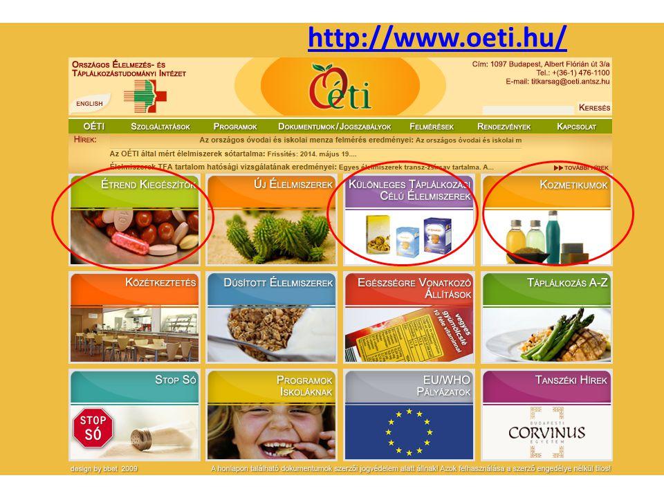 http://www.oeti.hu/