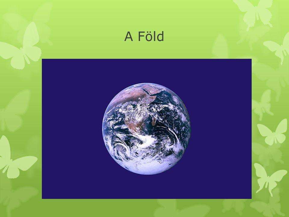 A Föld