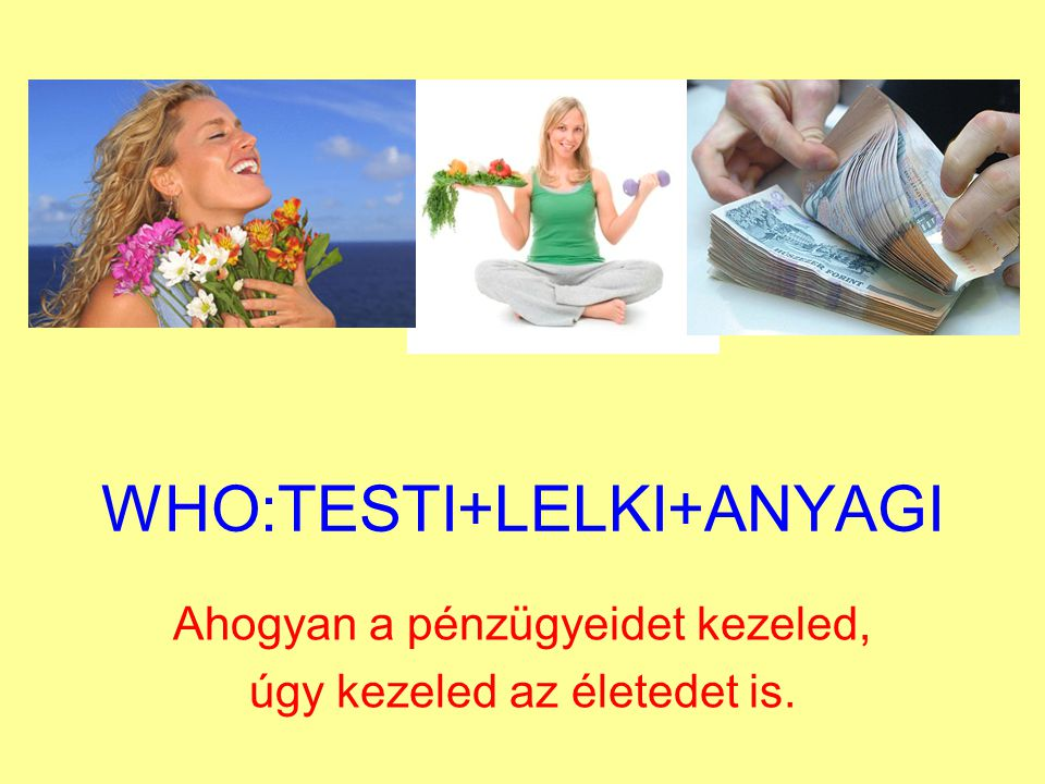 WHO:TESTI+LELKI+ANYAGI