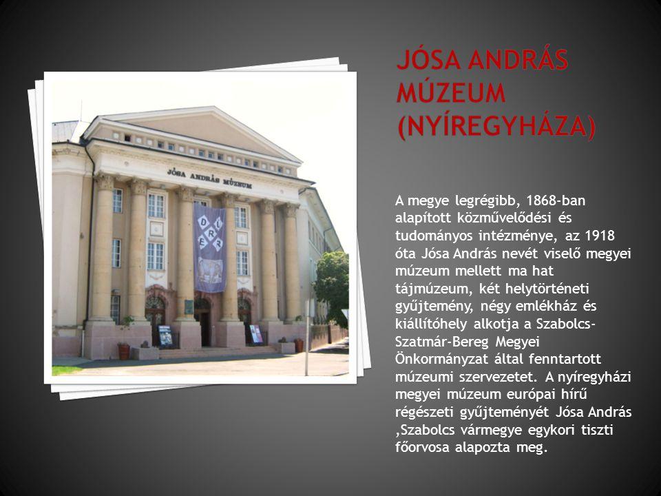 Jósa András Múzeum (Nyíregyháza)