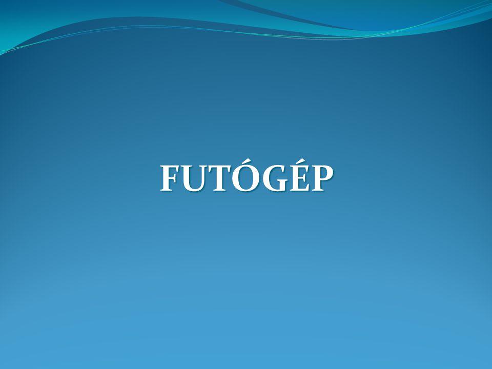 FUTÓGÉP