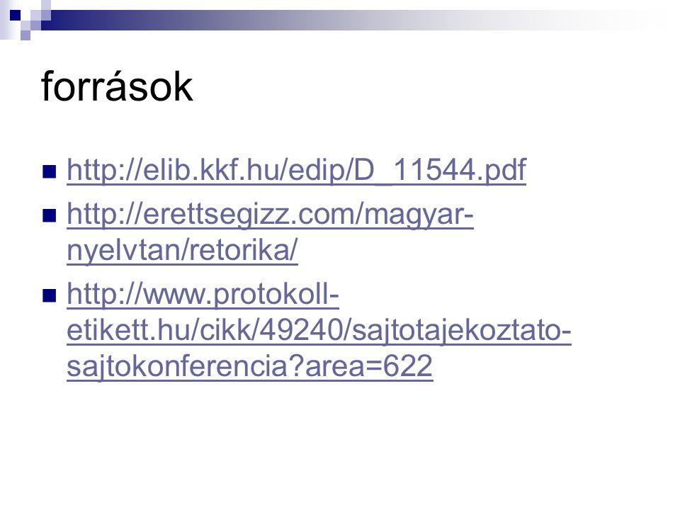 források http://elib.kkf.hu/edip/D_11544.pdf