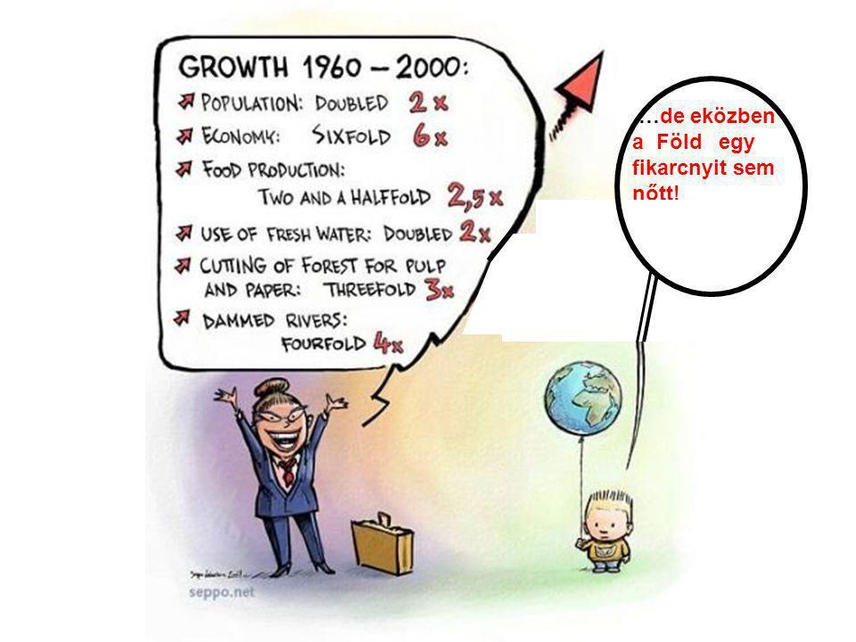 …de eközben a Föld egy fikarcnyit sem nőtt!
