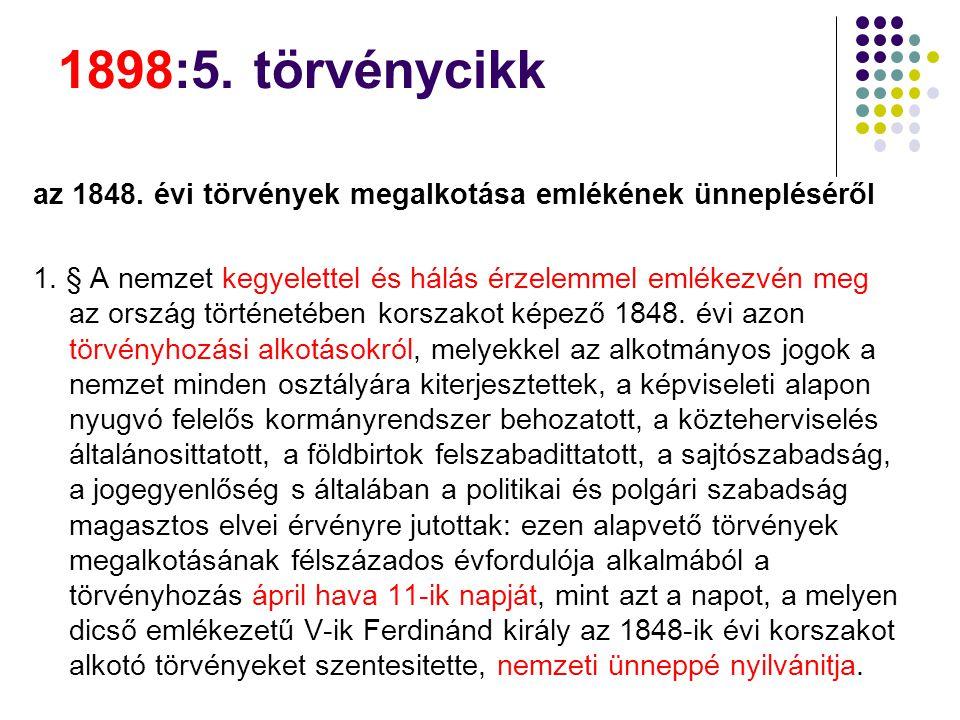 1898:5. törvénycikk