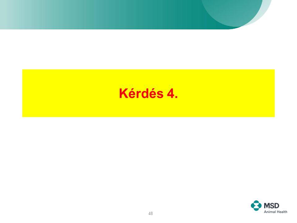Kérdés 4.