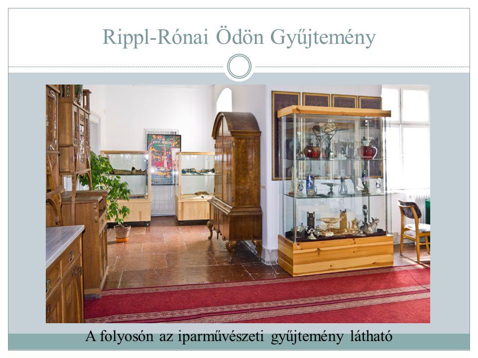 Rippl-Rónai Ödön Gyűjtemény