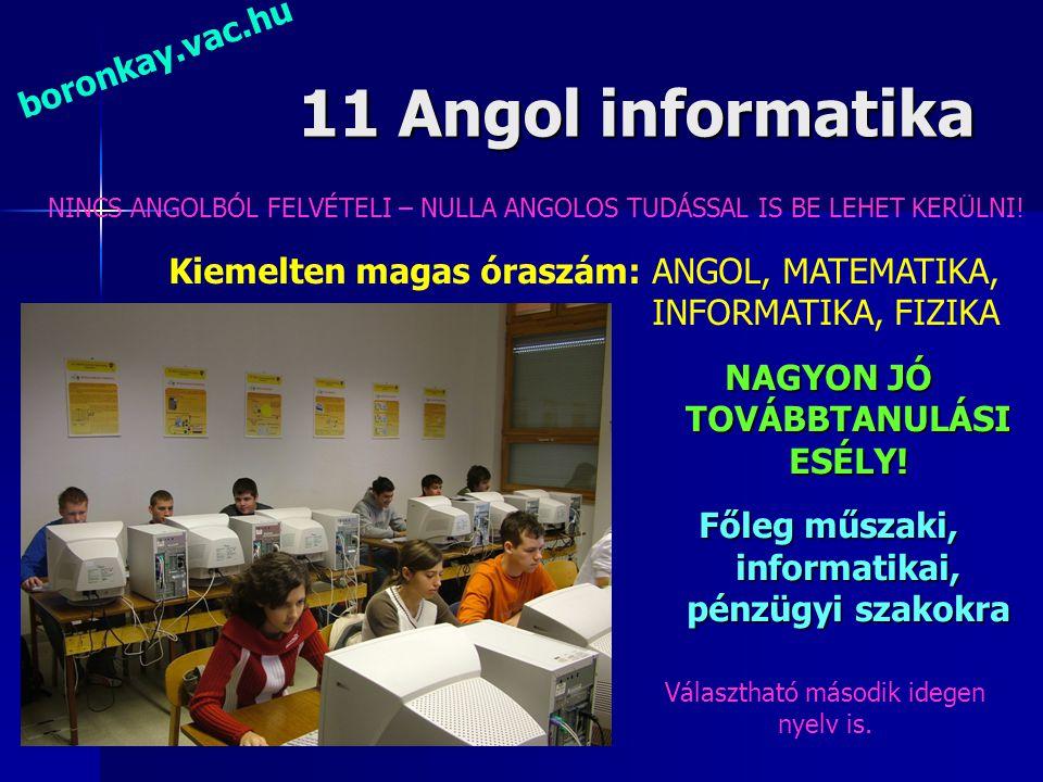 11 Angol informatika boronkay.vac.hu