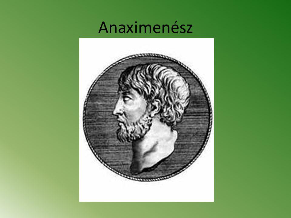 Anaximenész