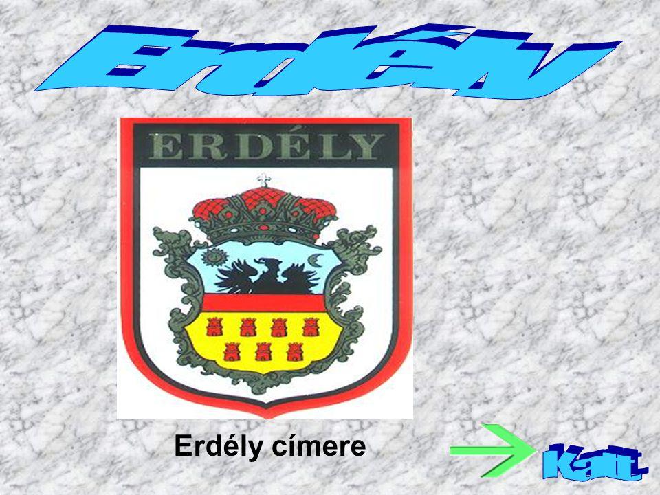 Erdély Erdély címere Katt.