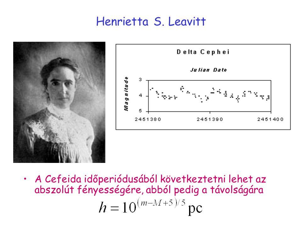 Henrietta S.