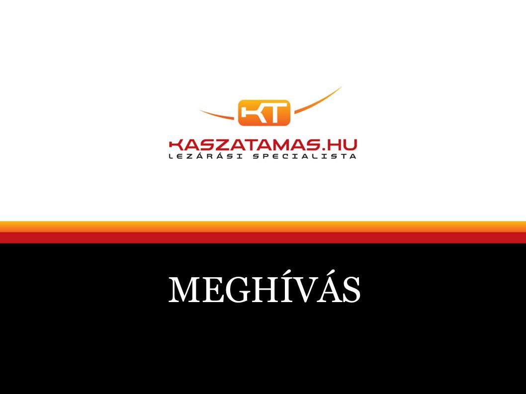 MEGHÍVÁS