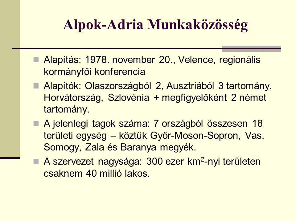 Alpok-Adria Munkaközösség