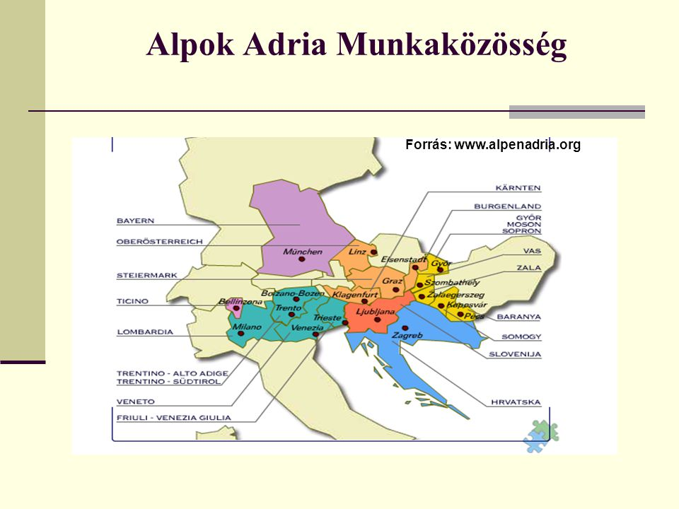 Alpok Adria Munkaközösség