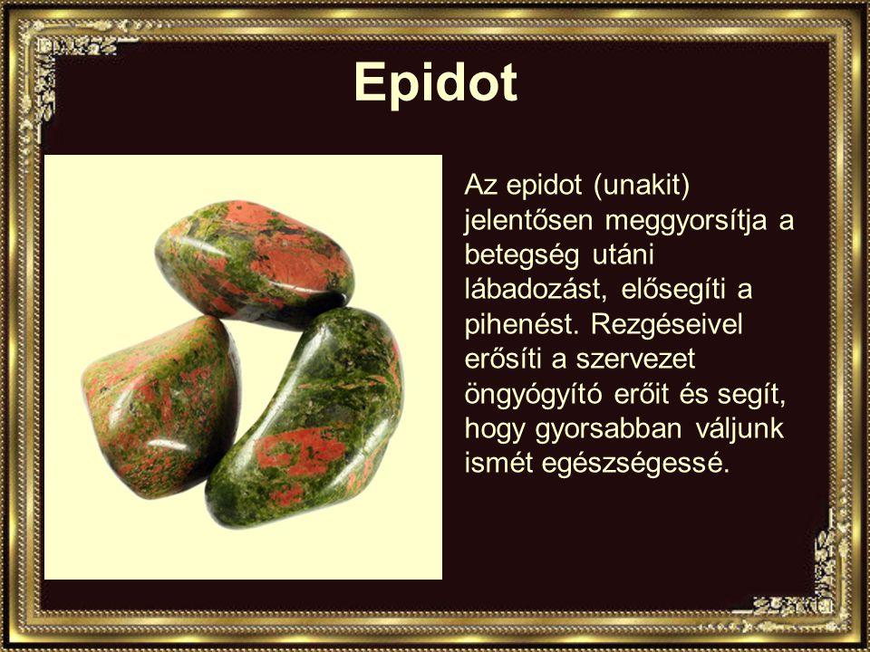 Epidot