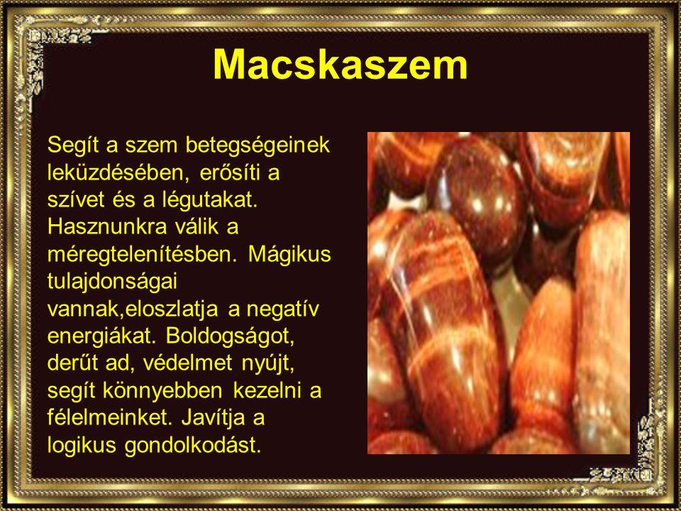 Macskaszem