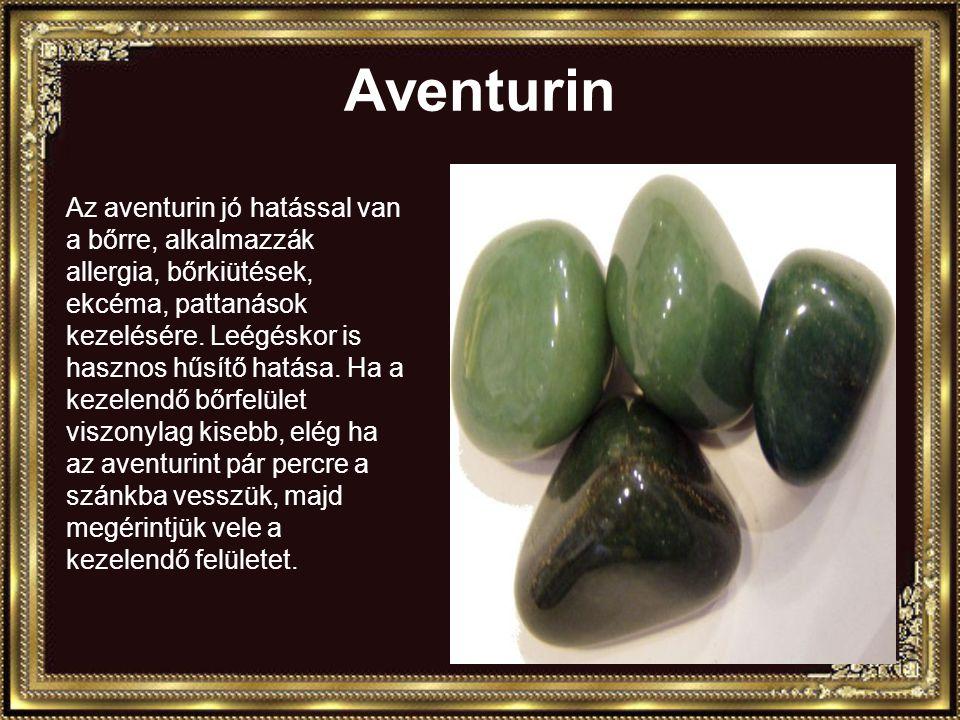 Aventurin