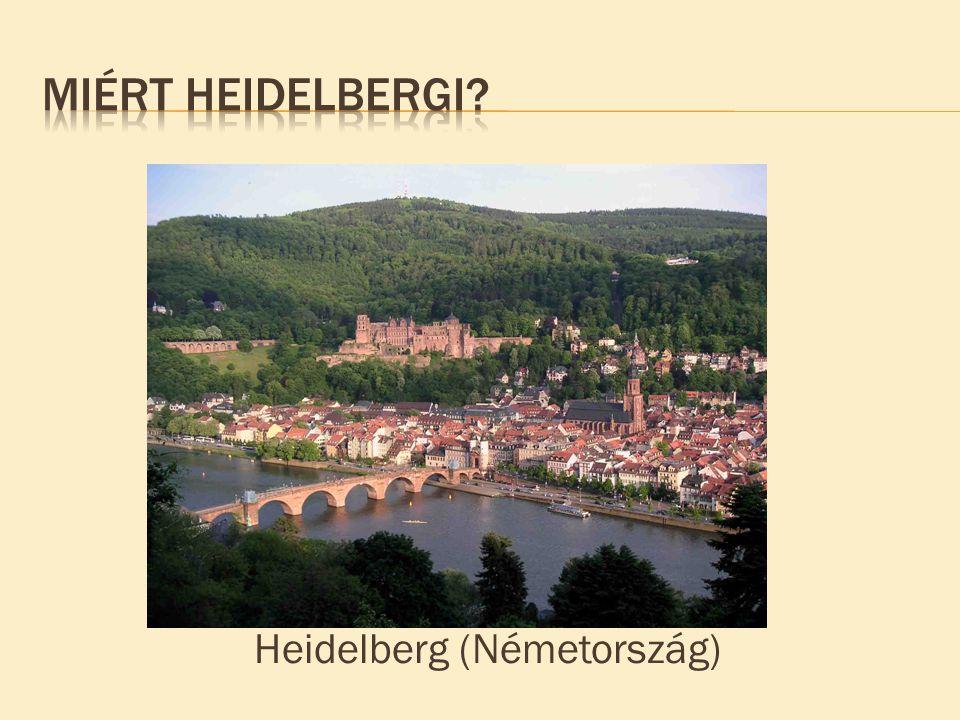 Heidelberg (Németország)