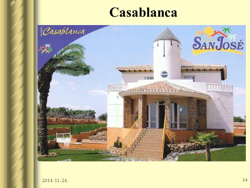 Casablanca 2017.04.07.