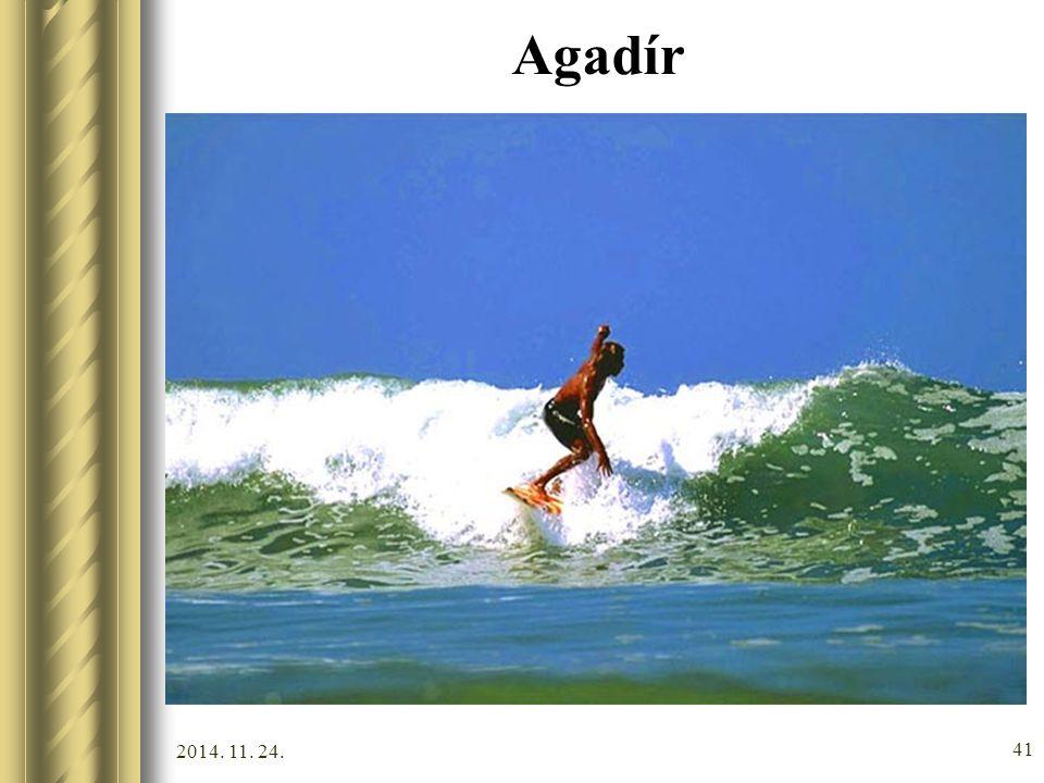 Agadír 2017.04.07.