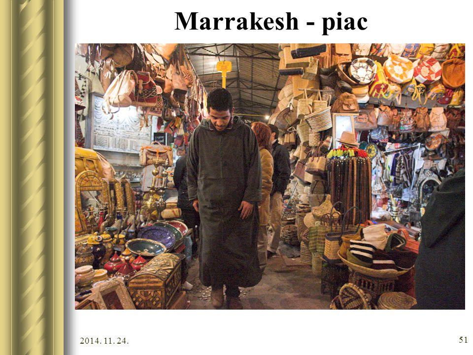 Marrakesh - piac 2017.04.07.
