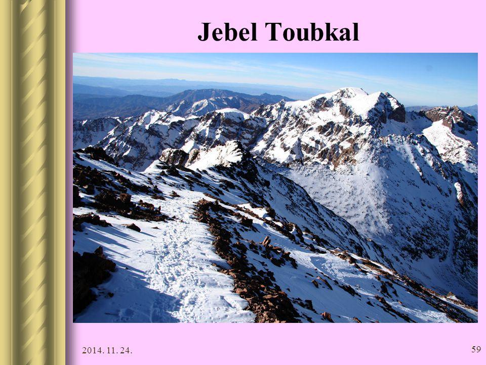 Jebel Toubkal 2017.04.07.