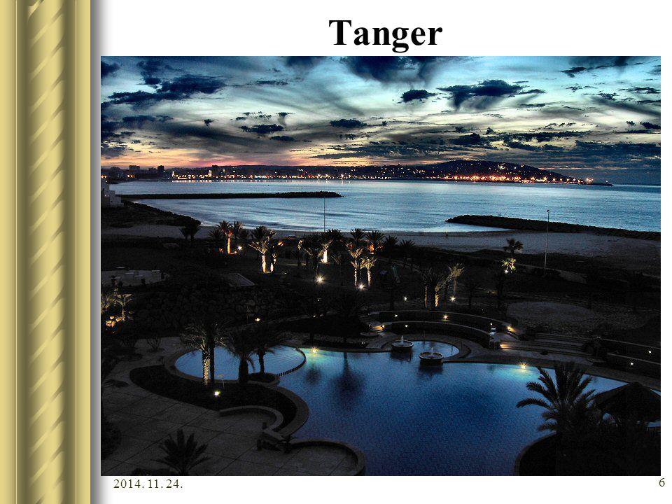 Tanger 2017.04.07.