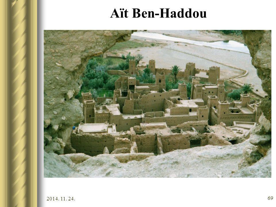 Aït Ben-Haddou 2017.04.07.
