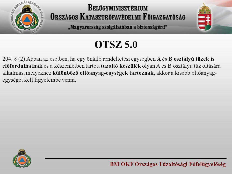 OTSZ 5.0