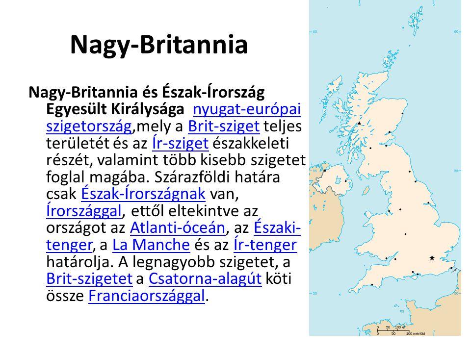 Nagy-Britannia