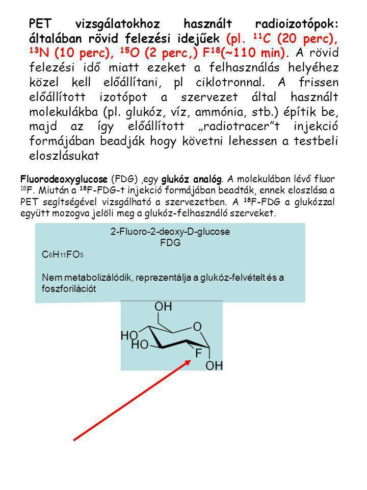 2-Fluoro-2-deoxy-D-glucose FDG