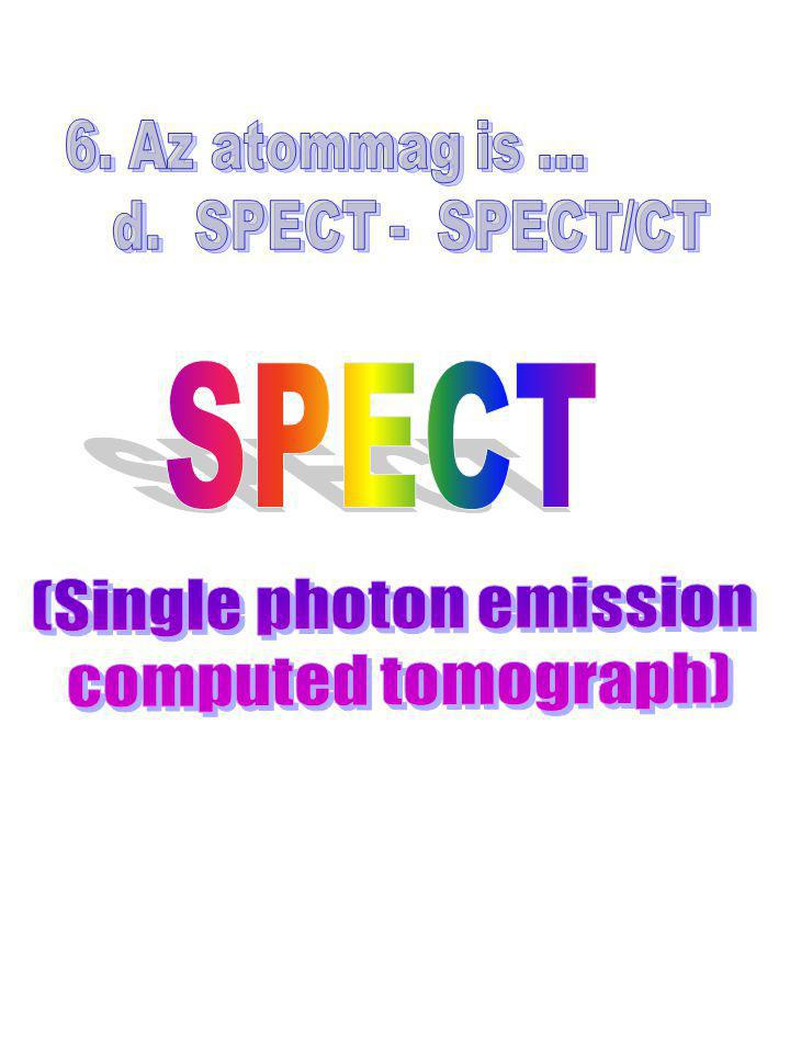 (Single photon emission