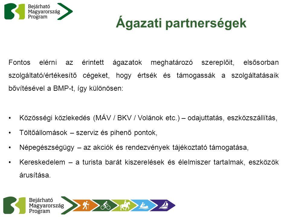 Ágazati partnerségek