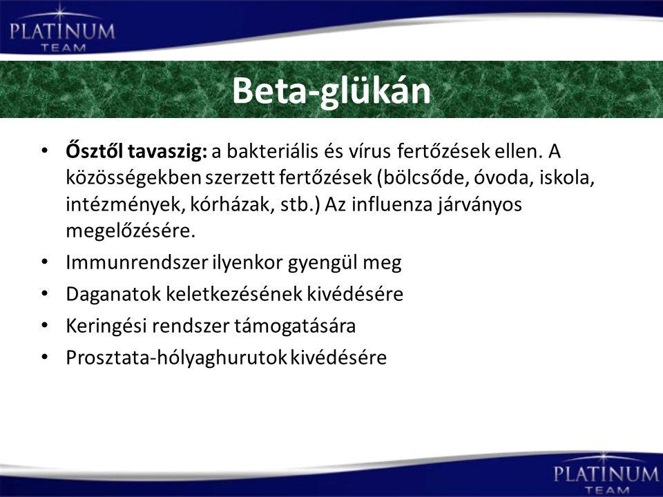 Beta-glükán