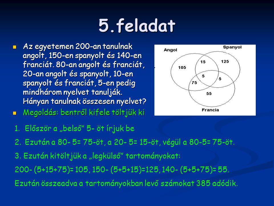 5.feladat