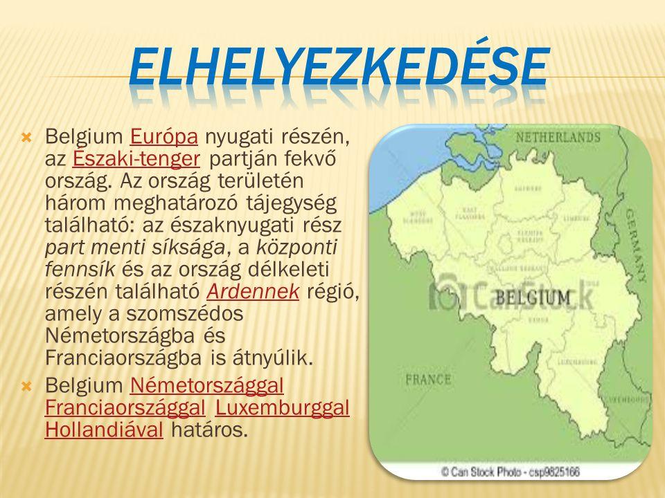 ELHELYEZKEDÉSE