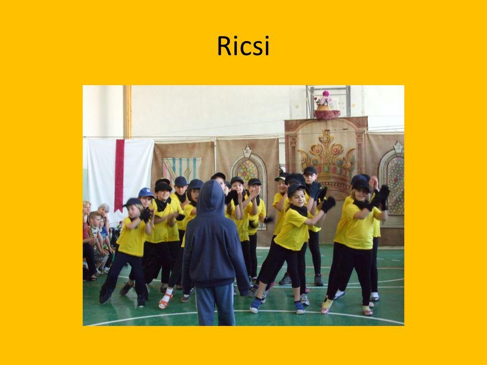 Ricsi
