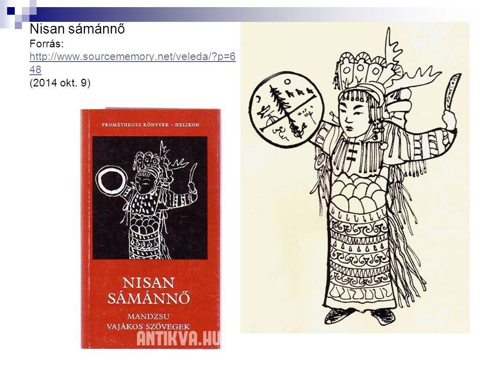 Nisan sámánnő Forrás: http://www. sourcememory. net/veleda/