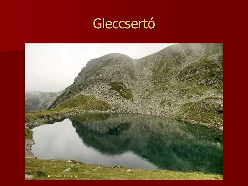Gleccsertó