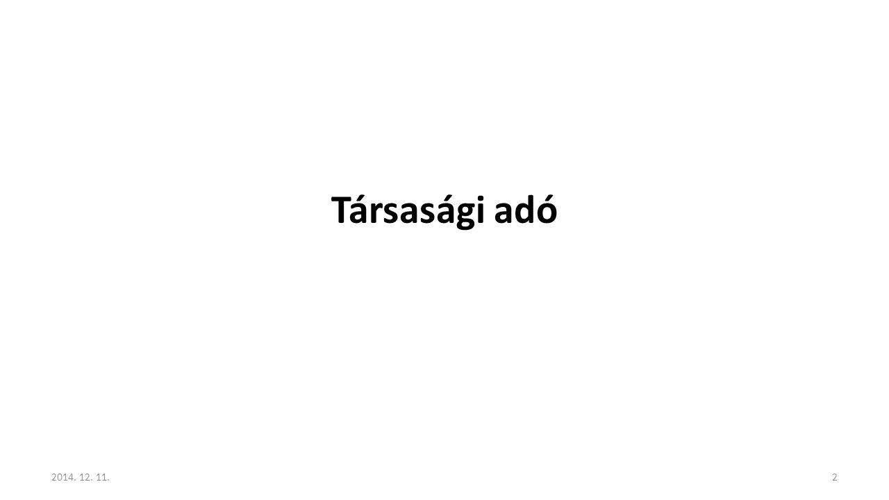 Társasági adó 2017.04.07.