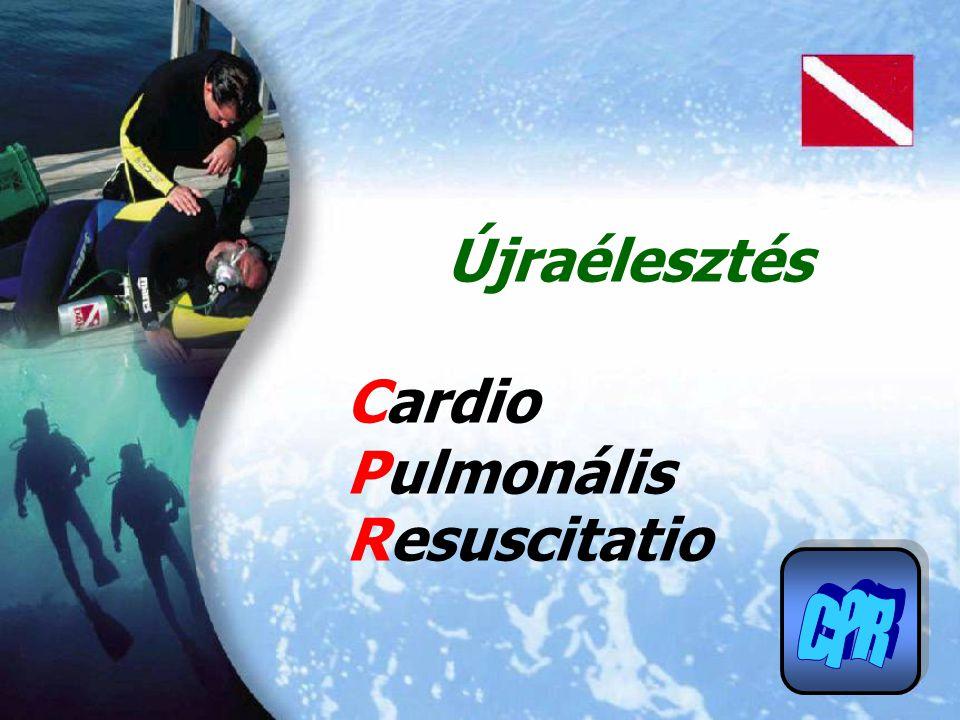Pulmonális Resuscitatio