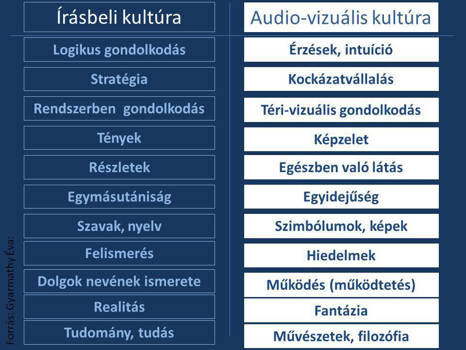 Audio-vizuális kultúra