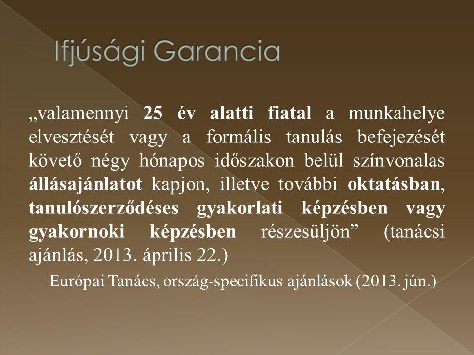 Ifjúsági Garancia