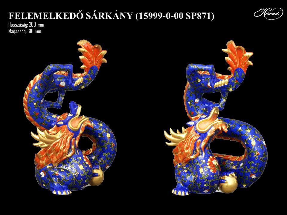 FELEMELKEDŐ SÁRKÁNY (15999-0-00 SP871)
