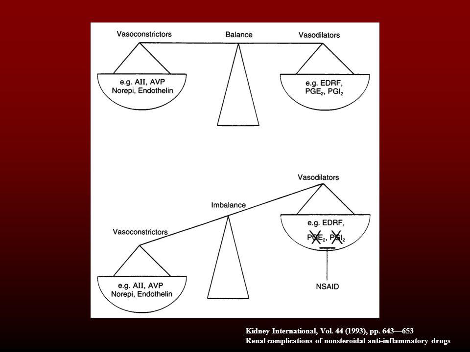 Kidney International, Vol. 44 (1993), pp. 643—653